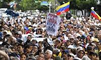 Venezuela: Chine et Russie contre toute action militaire