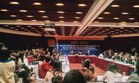Diverses activités dans le cadre du festival national de la presse