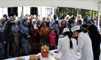 La culture vietnamienne honorée en Algérie