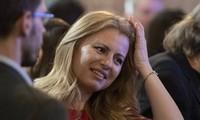 Présidentielle slovaque: la candidate libérale Zuzana Caputova en tête