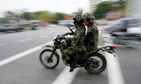 Sri Lanka: la police saisit des explosifs et un drapeau de l'EI dans l'est du pays