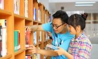 La place du livre dans la vie des jeunes Vietnamiens