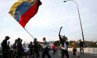 Les principales réactions internationales à la situation au Venezuela