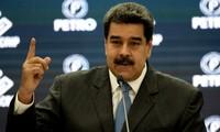 Venezuela : Nicolas Maduro dénonce une tentative de coup d'État