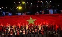 Célébration du 65e anniversaire de la victoire de Dien Bien Phu