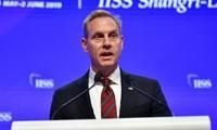 Shangri-La: Washington appelle à maintenir l'ordre dans la région Indo-Pacifique