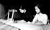 La Voix du Vietnam sur la piste Hô Chi Minh