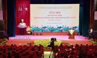 Le Vietnam célèbre le 130e anniversaire de la naissance de Nguyên Van Tô