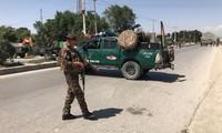 Kaboul : deux morts, 24 blessés dont un journaliste dans une série d'explosions