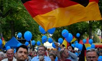 Allemagne : percée de l'extrême droite lors d'élections régionales
