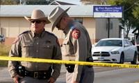 Fusillade au Texas : sept morts et les motifs toujours inconnus