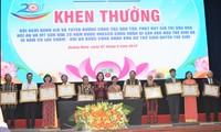 Quang Nam publie le bilan de la protection de ses patrimoines