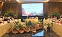 Colloque : «Valoriser le rôle de la communauté dans la protection des patrimoines»