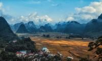 Trùng Khanh, le charme vu d'en haut