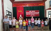 Les Quàng, une lignée familiale studieuse à Son La