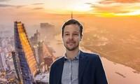 """Guillaume Rondan:  Je """"Move To Asia"""" pour créer mon entreprise"""