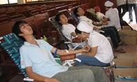 """Die Kampagne """"Freiwilliges Herz"""" wird zum dritten Mal gestartet"""