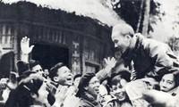 """Fortsetzung der Kampagne """"Lernen und Arbeiten nach demVorbild von Ho Chi Minh"""""""