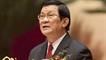 Staatspräsident Sang fordert Verbesserungen von der Staatsanwaltschaft