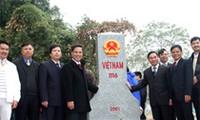 Der vietnamesisch-chinesische Ausschuss für den Grenzverlauf tagt in Hanoi