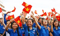 Strategie zur Entwicklung vietnamesischer Jugendlichen gestartet