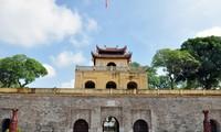 Förderung der Kulturschätze der Thang Long-Zitadelle