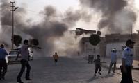 Weltsicherheitsrat fordert Syrien und Türkei zur Zurückhaltung auf