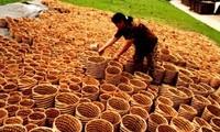 Vietnamesische Handwerksdörfer produzieren verstärkt für Binnenmarkt