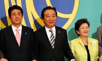 Japanische Regierung ratifiziert neues Konjunkturpaket