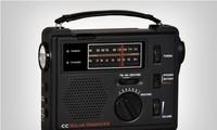 Vorstellung des Radio-Hörerklubs des Ca-Dorfes