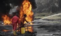 Nigeria: Pipeline-Explosion tötet 30 Menschen