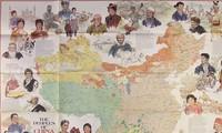 Ausstellung über Souveränität Vietnams über  die Paracel-Inselgruppe