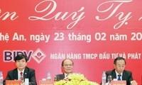 Konferenz zur Investitionsförderung in Provinz Nghe An