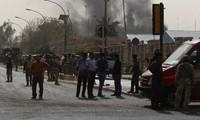 Mindestens 21 Tote bei Bombenanschlag im Irak
