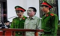 Urteil im Falle eines Mordversuches in Haiphong