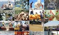 Export- und Importvolumen Vietnams steigt auf 20 Prozent