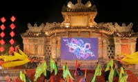 Festival der Handwerksberufe in Hue