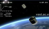 VNREDSat-1 ins All geschickt