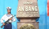58. Gründungstag der vietnamesischen Volksmarine