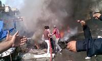 Mai ist der blutigste Monat im Irak