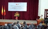 36. Jahrestag der Aufnahme diplomatischer Vietnam-Spanien-Beziehungen