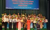 Aktivitäten zum Tag der vietnamesischen Familien