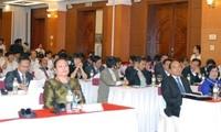 Vietnam und Laos unterzeichnen Arbeitsabkommen