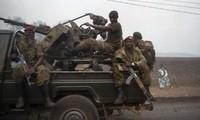 Schwere Kämpfe in Kongo