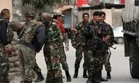 Syrische Armee erobert wichtigen Stadtteil von Homs