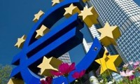 Eurozone überwindet Rezession