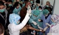 Syrien weist Giftgasvorwürfe zurück
