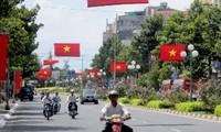 Vung Tau ist die Stadt der ersten Klasse der Provinz Ba Ria Vung Tau