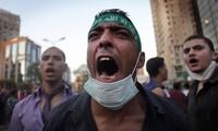 Ägypten: Muslimbruderschaft scheitert mit Demonstration gegen Militärregierung