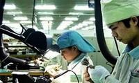Wirtschaftsrestrukturierung gemeinsam mit Anziehung von japanischen Investitionen